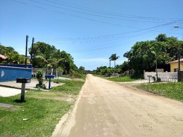 Casa com piscina a aprox. 400 m do mar em Itapoá - Foto 4