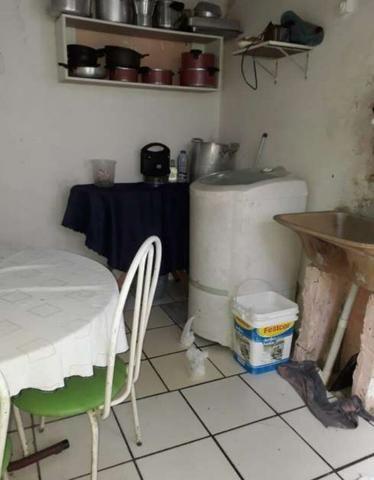 Vendo casa no bairro de Jardim Santo Inácio(Oportunidade para sair do aluguel) - Foto 7