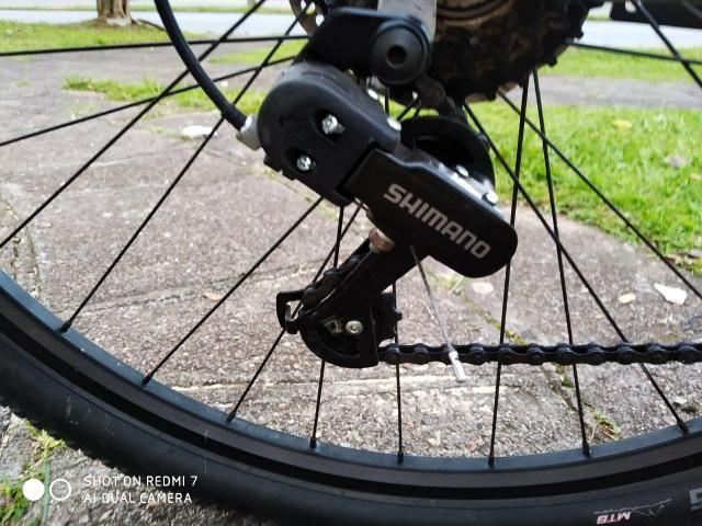 Bike aro 29 Vivatec - Foto 5