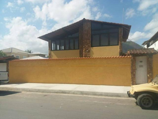 Otima casa em itaipuacu temporada - Foto 2