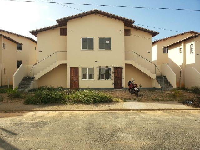 Alugo Apartamento com 2 quartos - Prox. ao Ponto Final do Cohatrac IV