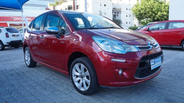 CITROËN C3 1.6 PICASSO EXCLUSIVE 16V FLEX 4P MANUAL - Foto 3