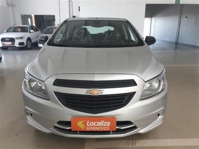 CHEVROLET ONIX 2018/2019 1.0 MPFI JOY 8V FLEX 4P MANUAL - Foto 2