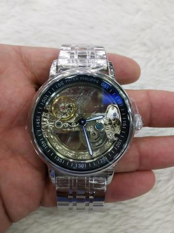 Relógio Patek Philippe - Foto 5