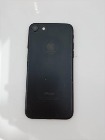 Vendo IPhone 7 32gb preto - Foto 3