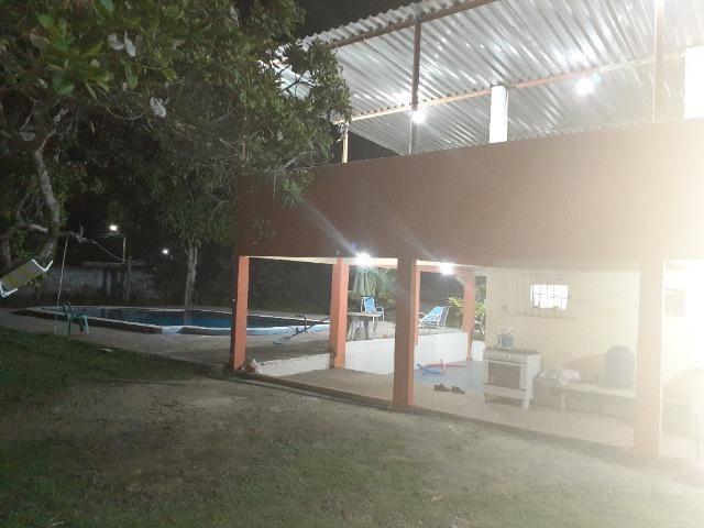 Chcara Paraiso Em Aldeia- R$500 a Diaria (exceto feriados) - Foto 10