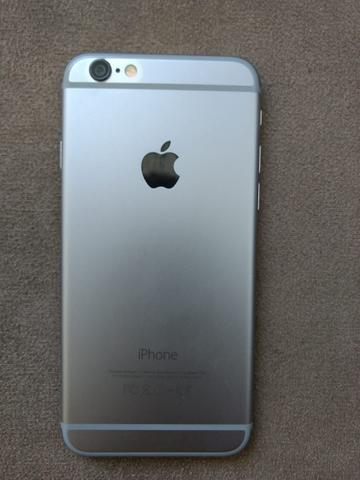 IPhone 6 64GB para vender logo - Foto 3