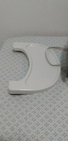 Cadeira de alimentação infantil portátil - Foto 2