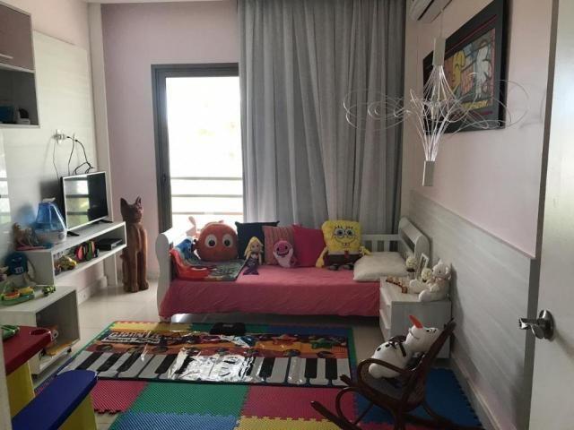 Casa de condomínio à venda com 4 dormitórios cod:008 - Foto 6