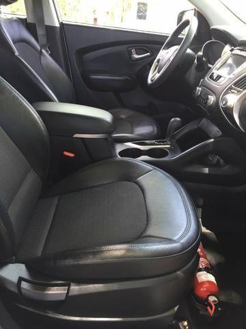 Hyundai ix35 único dono - Foto 8