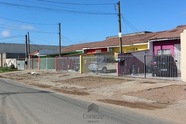 Terreno 442m² - 13x34m com 6 casas no Uberaba - Foto 3
