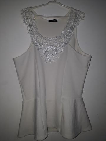 Blusas femininas nunca usadas - Foto 4