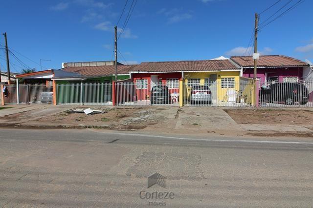 Terreno 442m² - 13x34m com 6 casas no Uberaba - Foto 4
