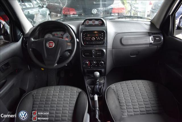 Fiat Palio 1.8 Mpi Adventure Weekend 16v - Foto 5