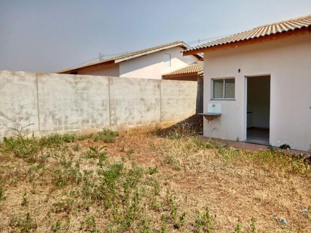 Casa 2/4 Quitada 65 m2 no Condomínio Vila Nova em Vg - Foto 3
