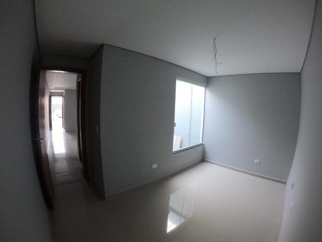 Ótima casa no Ganchinho Financia aceita FGTS - Foto 3