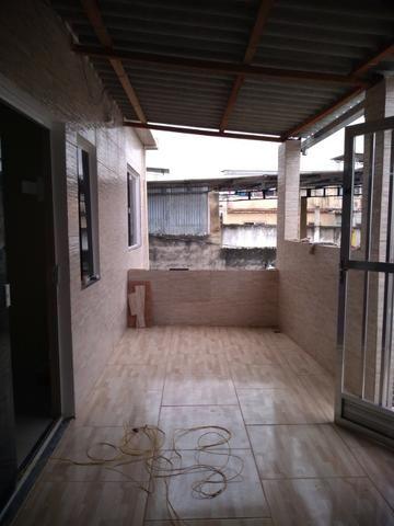 Casa de 2 quartos em Cabral (Nilópolis)- Rua João Evangelista de Carvalho,355 -casa 2 - Foto 11