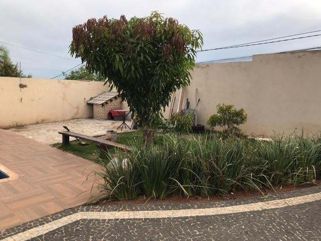 Colonia Agrícola Sucupira ch16 belíssima casa - Foto 5