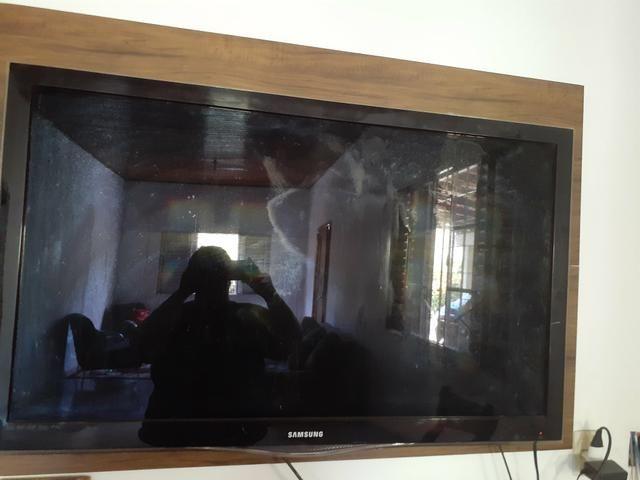 Vende se uma tv samsung 50 polegadas