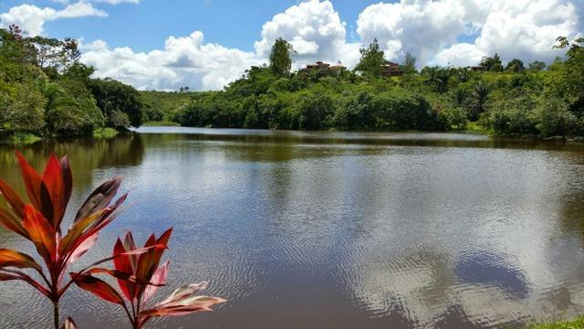 Troca\Venda - Terreno no Haras de Aldeia (1000 metros quadrados) - Foto 4