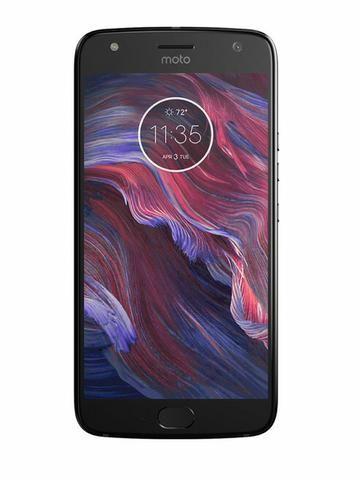 Vendo celular Moto X4