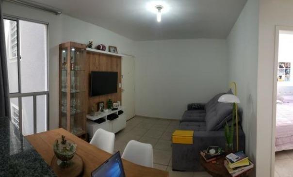 Excelente Apartamento de 02 Quartos para Venda no Bairro Betânia