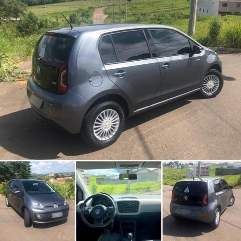 Volkswagen Up Move 1.0 TSI - Foto 5