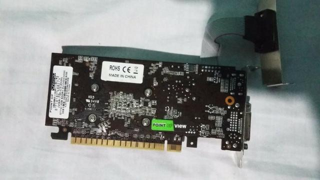 Placa de vídeo nvidia gt 730 2gb