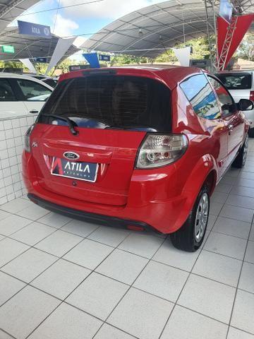 Ford Ka 2013 1.0 novíssimo - Foto 4