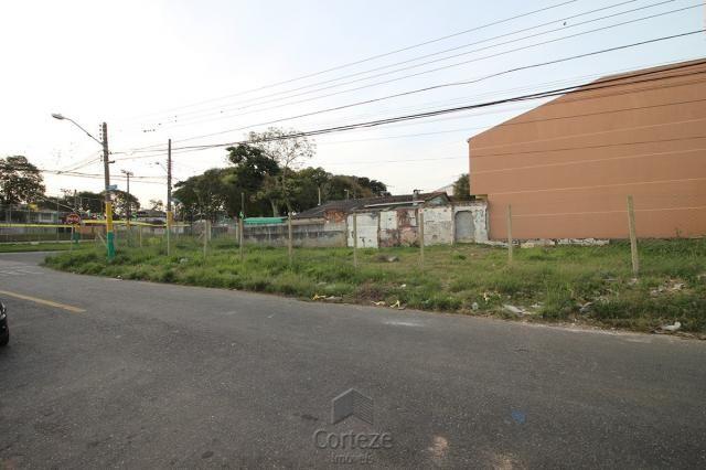 Excelente terreno de esquina Capão Raso. - Foto 9
