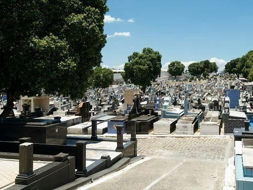 Jazigo Perpétuo Cemitério de Irajá - Foto 2
