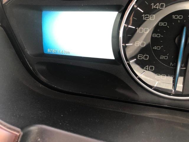 Ford Edge Limited com baixa quilometragem e top de linha - Foto 13
