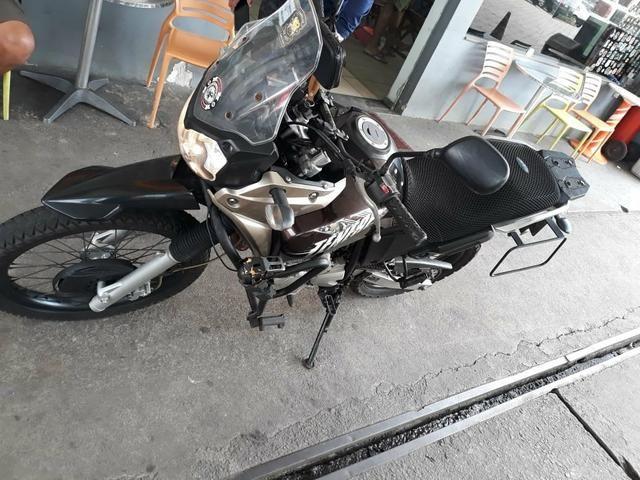 Yamaha teneré 250 - Foto 4