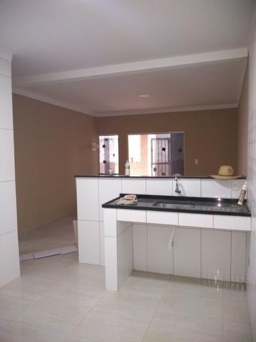 Casa de 2 quartos em Cabral (Nilópolis)- Rua João Evangelista de Carvalho,355 -casa 2 - Foto 2