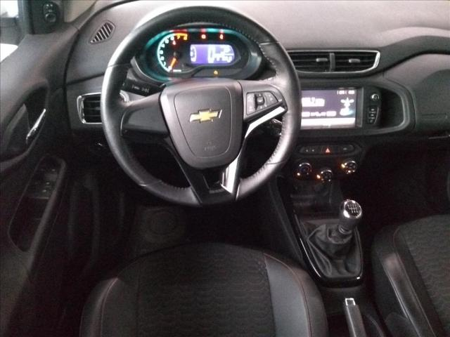 CHEVROLET ONIX 1.4 MPFI LTZ 8V FLEX 4P MANUAL - Foto 5