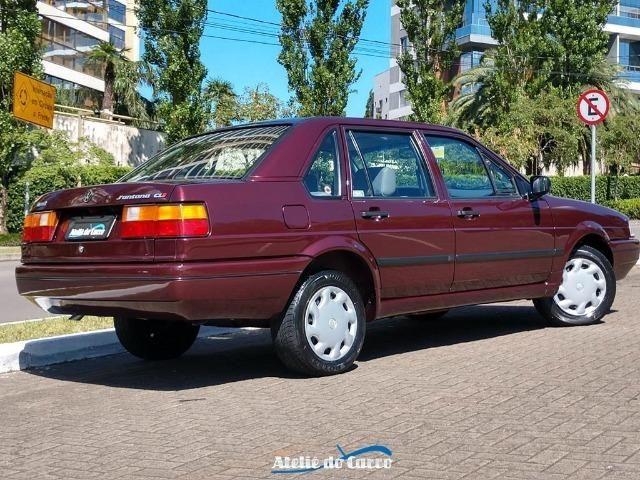 Santana CLi 1995 Completo - Apenas 23.000 km - Todo Original - Ateliê do Carro - Foto 2