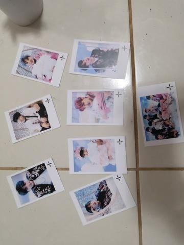 Kit de Produtos BTS - Foto 4