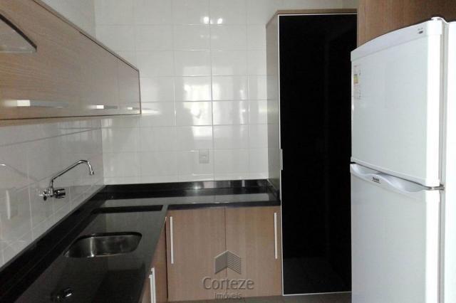 Apartamento 2 quartos no Campo Comprido - Foto 9
