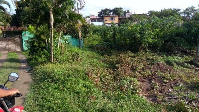 Vendo terreno no pq Góes Calmon oportunidade