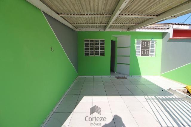 Terreno 442m² - 13x34m com 6 casas no Uberaba - Foto 9