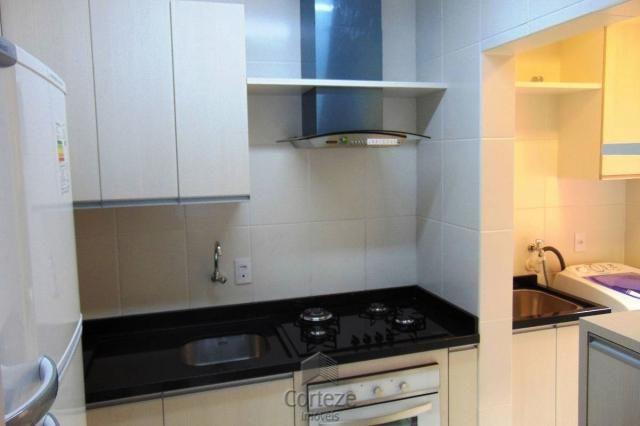 Apartamento 3 quartos em Colombo - Foto 7