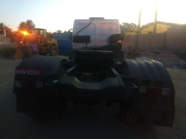 Ford cargo 4532 - Foto 10