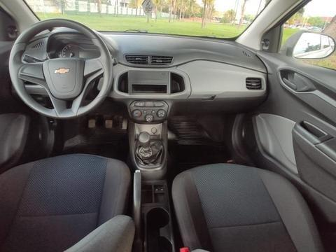 Ônix Chevrolet 1.0 2018 Flex - Foto 10