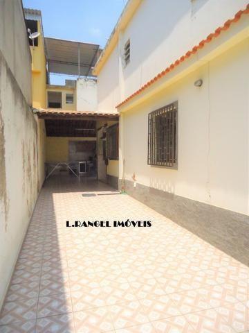 Casa Duplex Colonial com 4qts, Próx. ao Centro de SJM - Foto 2
