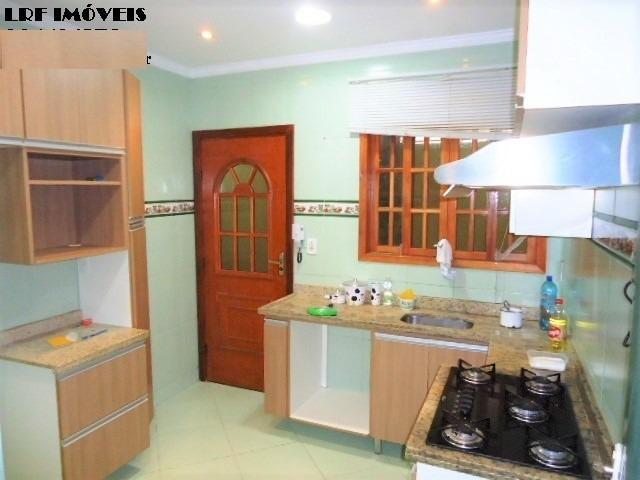 Casa duplex colonial 4 quartos, excelente acabamento centro de Sjm - Foto 7