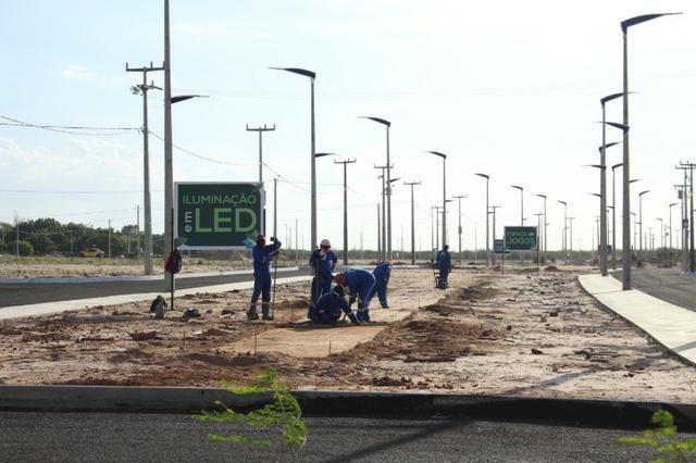 Lotes a partir de 162m² Prontos para Construir em Parnaíba! Últimas Unidades - Foto 4