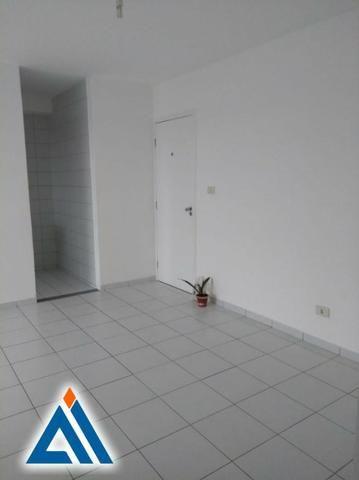 Apartamento de 3/4 sendo 1 Suíte 100% Laje - Foto 9