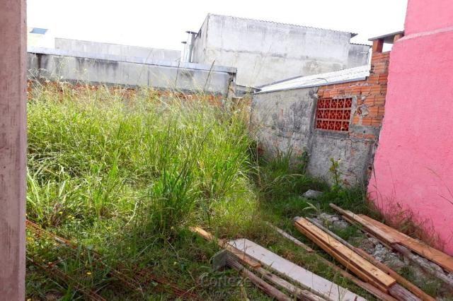 Sub lote Terreno em condomínio no Cajuru 151m² - Foto 4