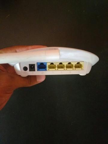 Roteador Intelbras - Foto 2
