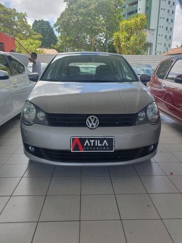 VW polo 2014 1.6 extra !!!